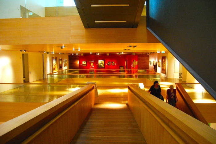 NEO im LVR-Landesmuseum am Bonner Hauptbahnhof