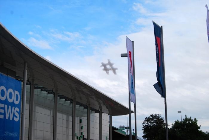 Next Economy Open Bonn