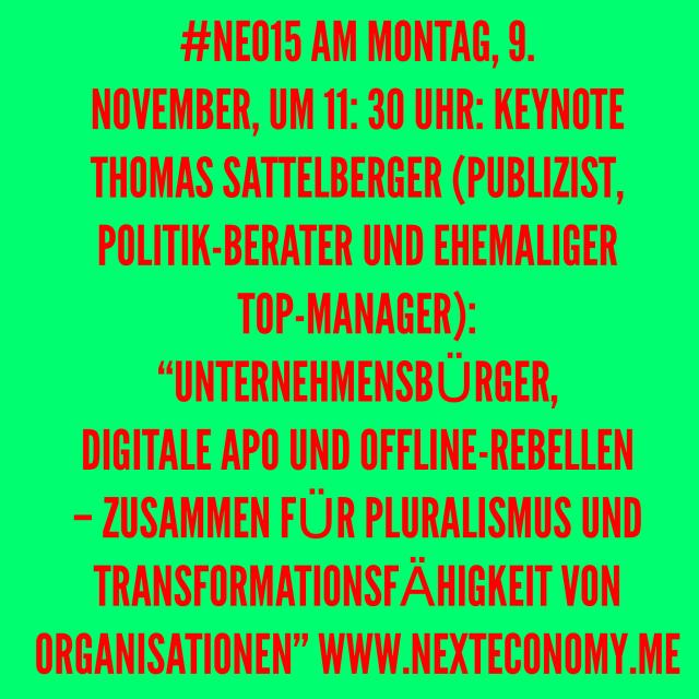 Thomas Sattelberger