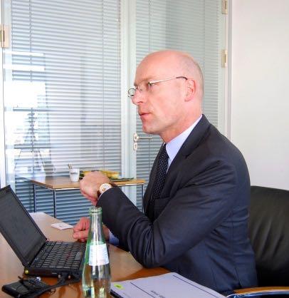 TK-Experte Roman Friedrich